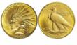 Lear Capital Offers 20-for-1 Deal on the $10 Indian Head Gold Coin