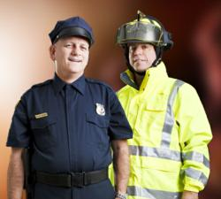 Shofner Vision Center Offers Special LASIK Program to Firefighters and Police Officers