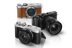 Fujifilm X-M1 X-Series Digital Camera System at B&H Photo Video