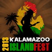 2013 Kalamazoo Island Fest
