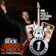 Paul Gilbert Celebrates His First Year of Revolutionizing Online Guitar Lessons