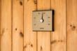 Rento Aluminum Sauna Thermometer