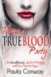 "First-Ever Ebook with a Private Sale, ""Throw a True Blood Party:..."