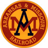 "Arkansas and Missouri Railroad ""The Best Ride's On..."