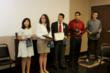 Vista Metals Corp. Awards 2013 You First Highest Caliber Scholarships