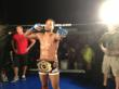 James Williams Becomes the New Stellar Fights Light Heavyweight Champion With 2nd Rd KO