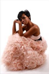 Melissa Greggs of Jenise Greggs Couture