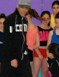 bucks county dance school, best ballet newtown pa