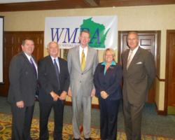 Inlanta Mortgage is pleased to announce its President Nicholas DelTorto was installed as the president of the Wisconsin Mortgage Bankers Association (WMBA) on Friday June 14.