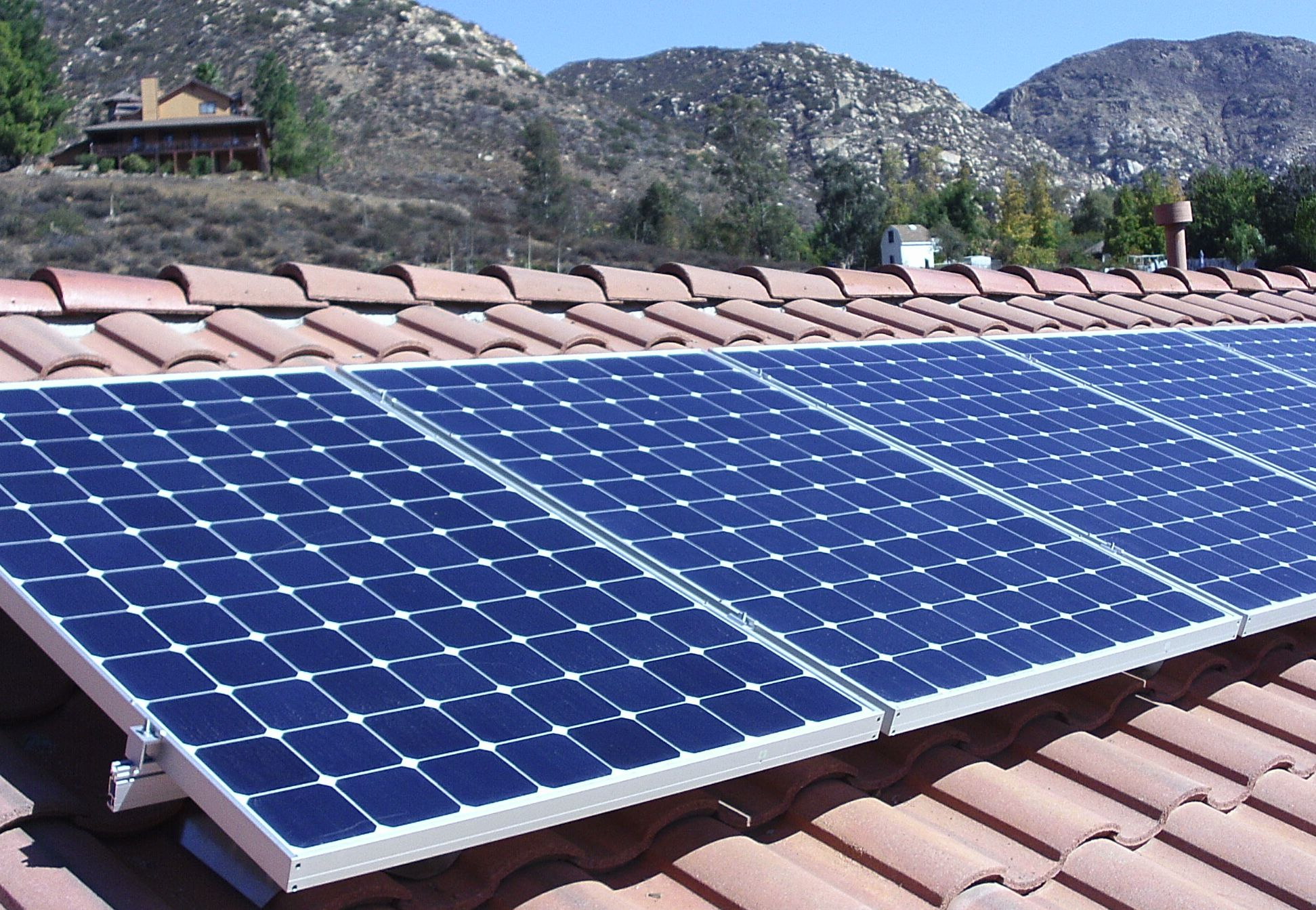 Socal Homeowners Invited To Attend Baker Electric Solar