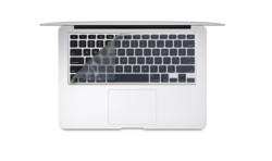 New iSkin ProTouch Keyboard Protector for the new Apple MacBook Air