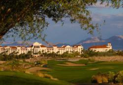 Las Vegas resort,  resort in Las Vegas