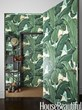 Orginal Martinique Wallpaper, BH90210