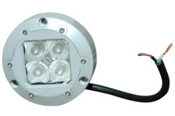 Larson Electronics Announces Release of Infrared LED Vehicle Brake Light