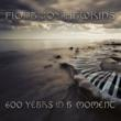 Leading Pianist Fiona Joy Hawkins Releases Epic New Album - 600 Years in a Moment - in CD, Super Audio CD and Double Vinyl Formats