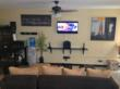 3BR Townhouse: Living Room & Media Center in Cebu City, Cebu Philippines