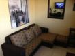 1BR Living Room: Charming Apartment located in Mandaue City, Cebu Philippines