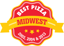 Best Pizza in Midwest