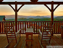 Cabins of the Smoky Mountains - Gatlinburg cabin rentals