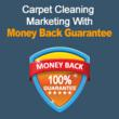 Clean Marketing Online Offers an Incredible Money Back Guarantee on...