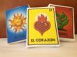 CasaQ Loteria Mexican Bingo Pillow Collection