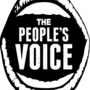 The People's Voice TV and Radio station logo