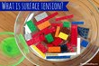 A Cool Surface Tension Science Experiment for Kids has been Released on Kids Activities Blog