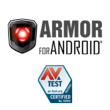 Armor for Android Awarded Prestigious AV-TEST Certification