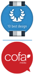 Best Web Design Firm: Cofa Media