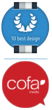 Best Web Design Firms Places Cofa Media #8 by 10 Best Design
