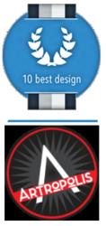 Best Web Design Agency: Artropolis