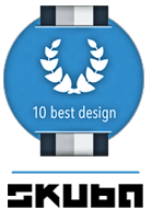 Best Web Design Firms: Skuba Design