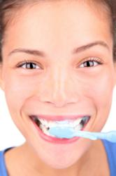 brushing prevents gum disease