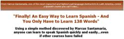how to learn spanish review