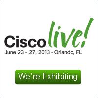 Cisco Live!