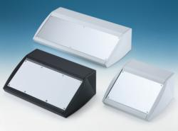 Unidesk instrument enclosures