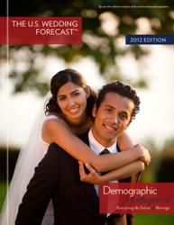 New from Demographic Intelligence, the U.S. Wedding Forecast