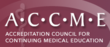 This education is accredited through the Accreditation Council for Continuing Medical Education (ACCME).