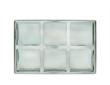 Tornado Resistant Glass Block Window