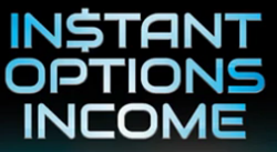 Instant Options Income Review