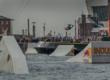 James Windsor competing at Red Bull Harbour Reach 2013 in Liverpool's Albert Dock