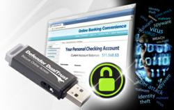 Protect your online activities from the dangers of identity theft, spyware, malware and viruses.