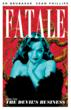 Fatale by Ed Brubaker and Sean Phillips, is nominated for six Eisner Awards