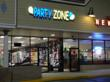 Party Zone Opens on Waterway Drive