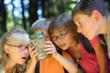 Safe Sunscreen, Natural Bug Repellant and Toxin-Free Gear: Summer Camp...