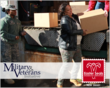 Easter Seals NJ Helps Provide Relief to Veterans after Hurricane Sandy