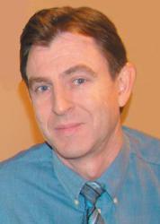 Dr. Lance Setterfield