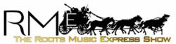 The Roots Music Express Show