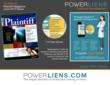 Power Liens Featured in June Edition of Plaintiff Magazine