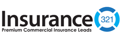 Insurance321.com - Premium Commercial Insurance Leads
